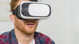 Use of Virtual Reality in Therapy